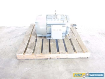 BALDOR AEM2334-4 ELECTRIC MOTOR