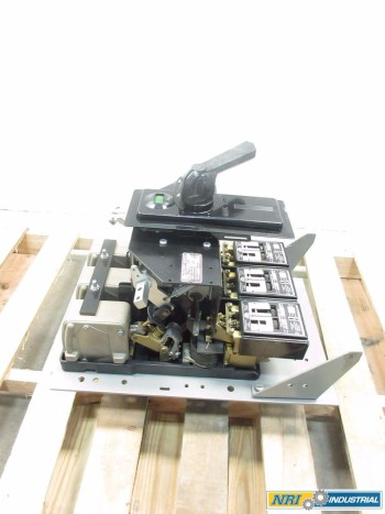 ITE TYPE KA SWITCHGEAR BREAKER