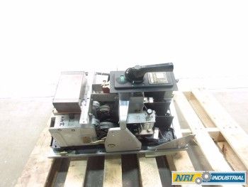 ITE TYPE KB SWITCHGEAR BREAKER