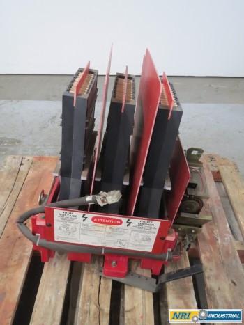 ALLEN BRADLEY 1502-A4C3D1 SWITCHGEAR CONTACTOR