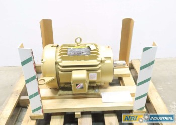 BALDOR 09H360Y802G1 ELECTRIC MOTOR