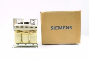 SIEMENS 4AV3002-2AB TRANSFORMER