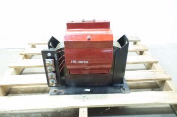 NRI Industrial Sales Inc. for event Large Inventory of Transformers