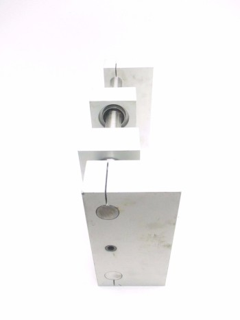FABCO-AIR EZ1000-2.0-MH1-S000-BLU1N0 PNEUMATIC CYLINDER