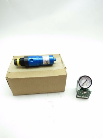 PARKER AFR-940A-30 PNEUMATIC FILTER-REGULATOR
