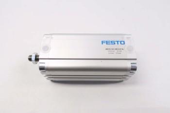 FESTO ADVU-50-100-A-P-A PNEUMATIC CYLINDER