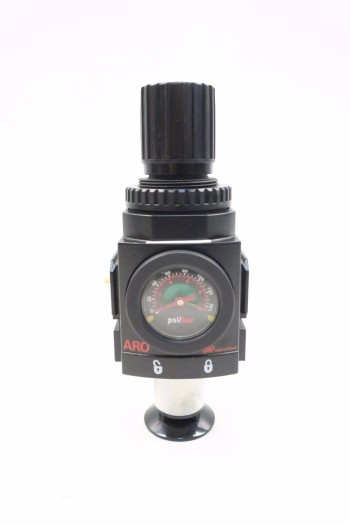 INGERSOLL RAND P39334-604 PNEUMATIC FILTER-REGULATOR