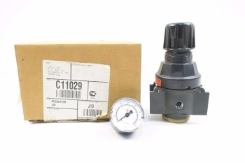 GRACO C11029 PNEUMATIC REGULATOR