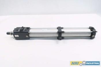 SMC CLATN50-400N-P PNEUMATIC CYLINDER