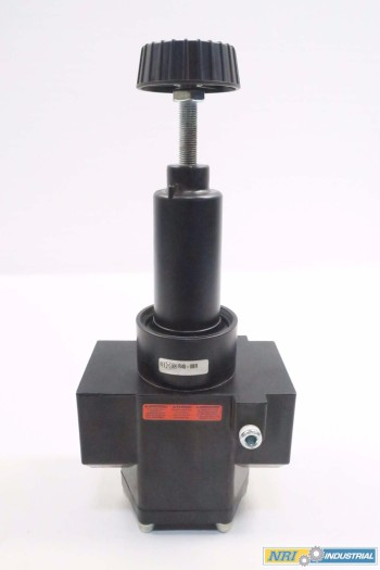 DIXON R40-0BR PNEUMATIC REGULATOR