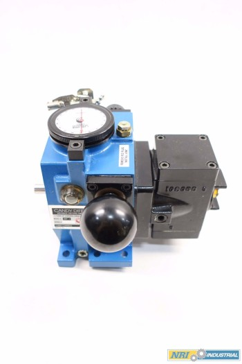 CANDY CONTROLS DIFF 1 GEAR REDUCER
