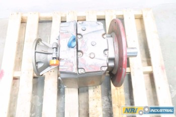 BROWNING CBN3592BSV145U184TC GEAR REDUCER