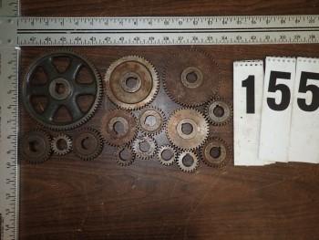Lathe Change Gears, 3/4\