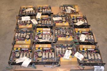 HONEYWELL CW4500 CALCOIL POWER MODULE POWER SUPPLY