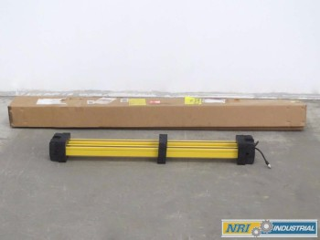 OMRON MSF4800S-14-0920 SAFETY LIGHT CURTAIN