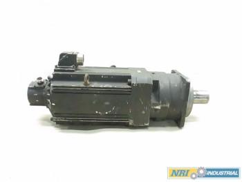 INDRAMAT MDD112B-N-030-N2M-130GA0 SERVO MOTOR