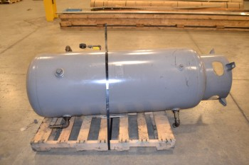 STEEL FAB A12658EL WATER TANK