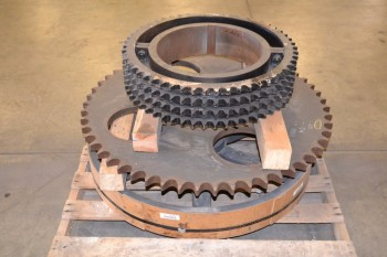 LOT OF 3 ASSORTED POWER TRANSMISSION