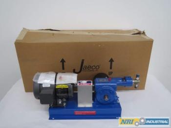 JAECO 110-115-S2T2 1/3HP SIMPLEX METERING PUMP