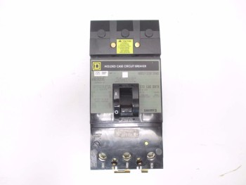 SQUARE D I-LINE 225A CIRCUIT BREAKER