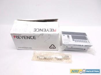 KEYENCE LS-7001 DIGITAL MICROMETER CONTROLLER