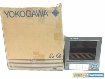 YOKOGAWA DAQSTATION DX2000 DIGITAL RECORDER