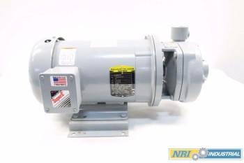 FLOWSERVE SMP2000 1-1/4X1-1/2X5 CENTRIFUGAL PUMP