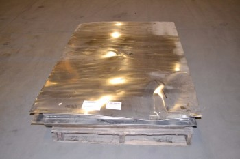 A&C TOOL INC. 0000683417-3 CABINET SOFFIT PANEL