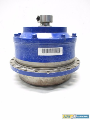 WITTENSTEIN ALPHA TP 110X-MF2-91-0G1-2S-KF GEAR REDUCER
