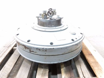 HAGGLUNDS A4160R00C01100 RADIAL PISTON HYDRAULIC MOTOR