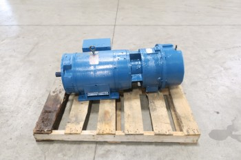 SOLES ELECTRIC 36HP 460V 1780RPM ELECTRIC BRAKE MOTOR