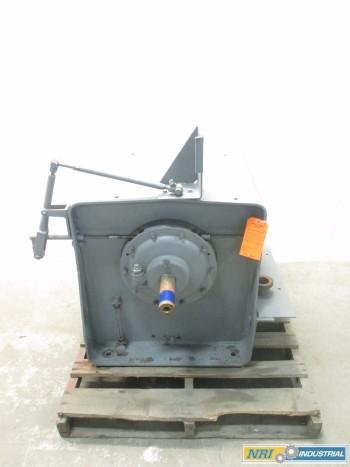GYROL SIZE 126 FLUID DRIVE ASSEMBLY