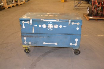 KNAACK JOBSITE CHEST