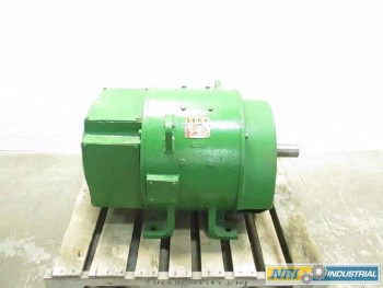 RELIANCE 331A AMPS DC ELECTRIC MOTOR