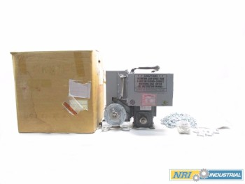 OVERHEAD DOOR RDA-100 COMMERCIAL OPERATOR ASSEMBLY