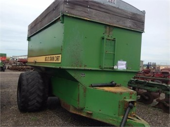 BIG 12 GRAIN CART 12K