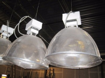LSI / Lighting Solutions Plus Commercial High Bay Lights