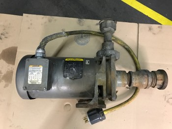 Worthington Pump and Motor