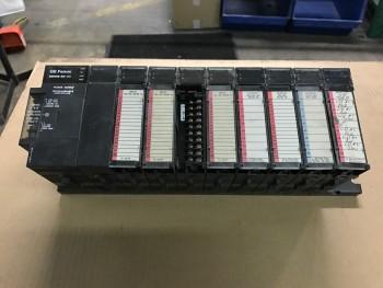 Fanuc 90-30 PLC