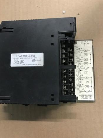Fanuc PLC Module