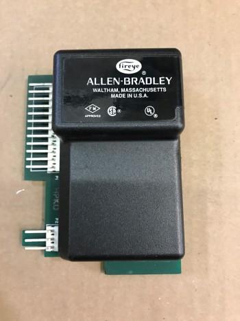 Fireye UV Amplifier Module
