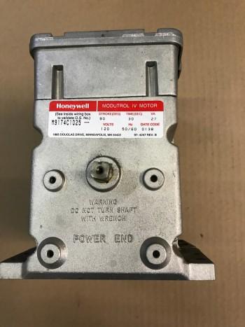 Honeywell Modutrol Motor