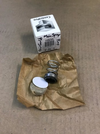 Gould Pump Seal Kit