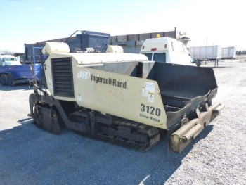 2004 INGERSOLL-RAND PF3120 PAVER