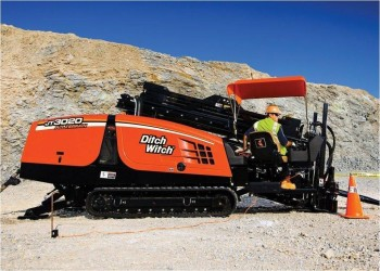 2011 DITCH WITCH JT3020 DRILL
