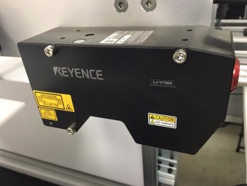Ranan Lachman for event Online Auction of Surplus Keyence Equipment
