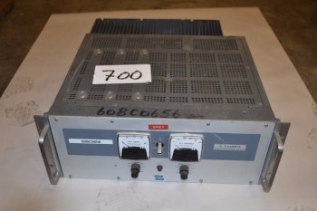 LAMBDA ELECTRONICS LB-705FM REGULATED POWER SUPPLY
