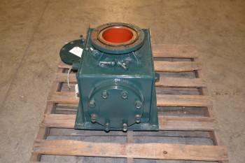 GENERAL ELECTRIC INDUCTION MOTOR 1288T2-E3, LH3421