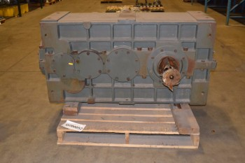 HANSEN GEAR REDUCER D731CT-BN 245HP 31.71:1 1780-890RPM
