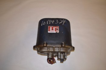 RAMCON ELECTRIC ACTUATOR 180BR4, 110 V, 60 HZ